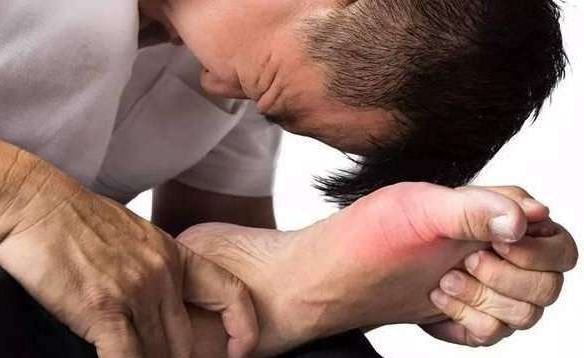 什么是痛风,怎么才能根治痛风?