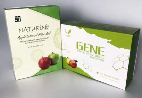 美极美极客苹果干细胞功效:排除体内毒素