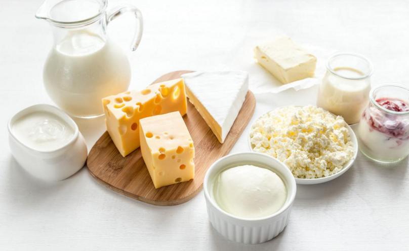 牛奶中为什么要添加小分子胶原蛋白肽?小分子肽在乳制品中的作用