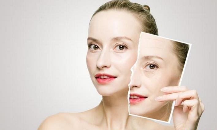 小分子肽皮肤的美容师,常喝肽的女人越来越耐看